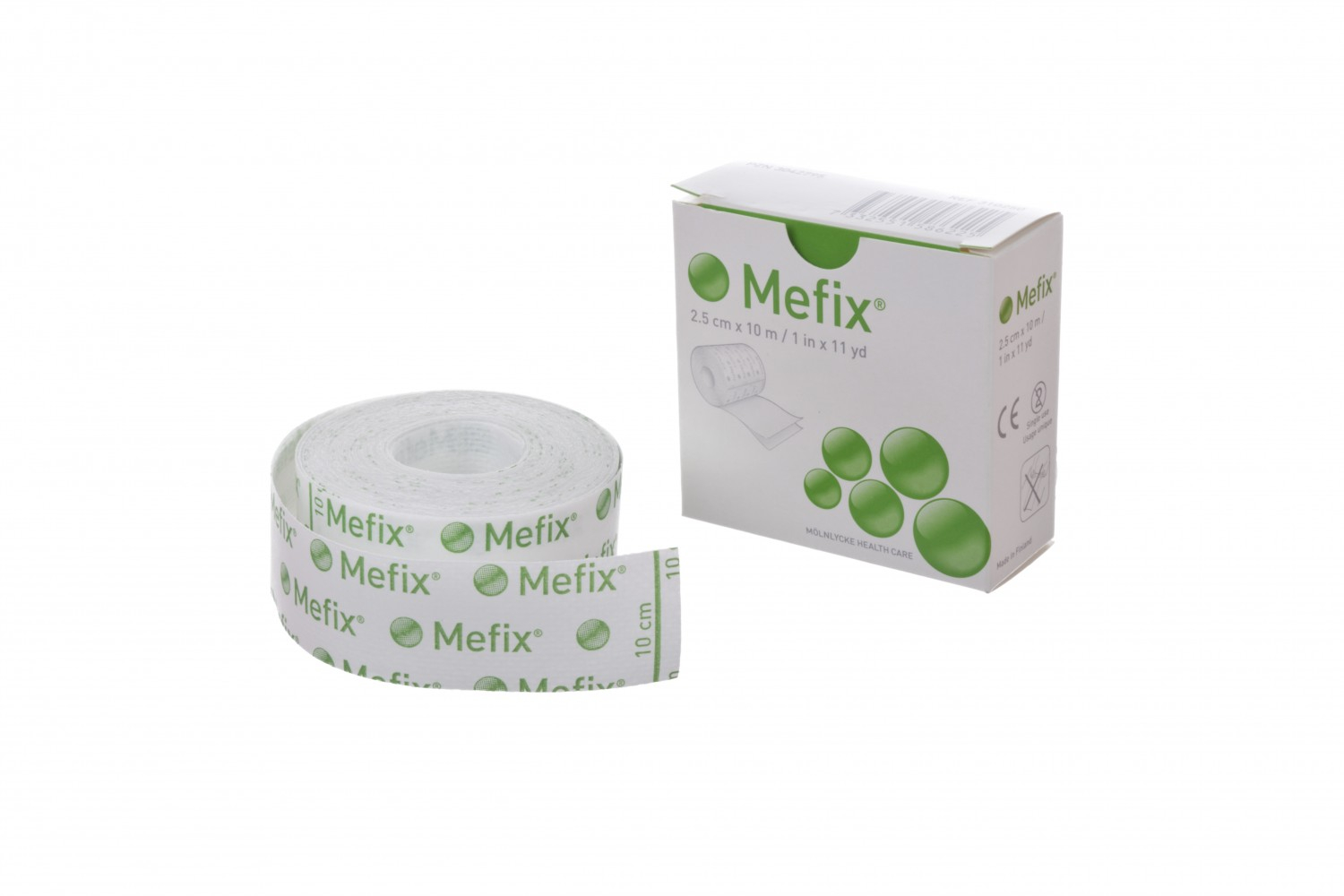 Mefix Self-Adhesive Fabric Tape