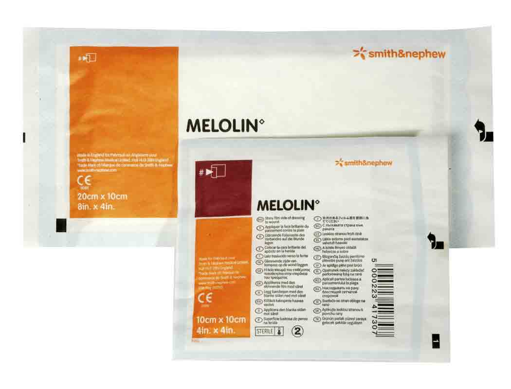 Melolin Dressing