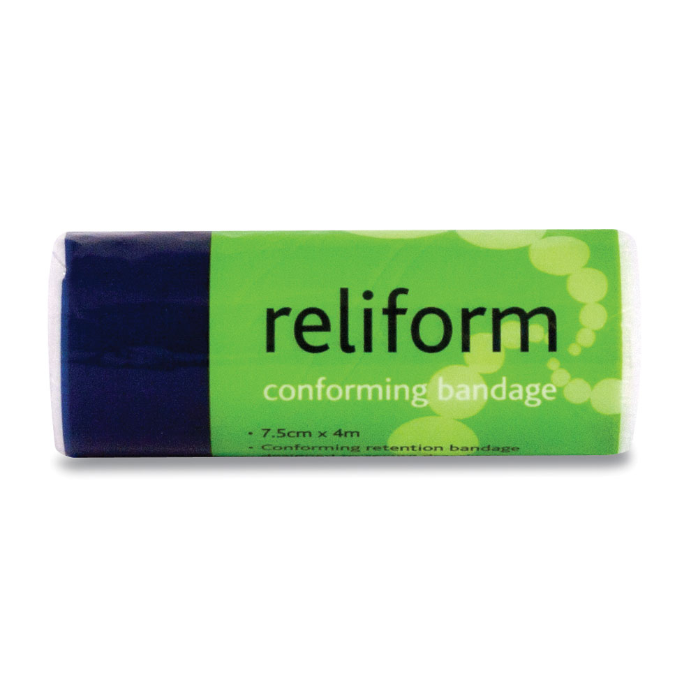 Reliform Bandages
