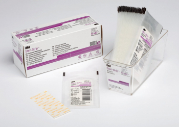 Steristrip Reinforced Skin Closures - Pack of 50