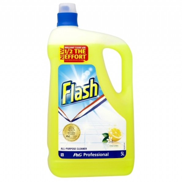 Flash All Purpose Floor Cleaner