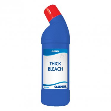 Thick Bleach - 12 x 750ml
