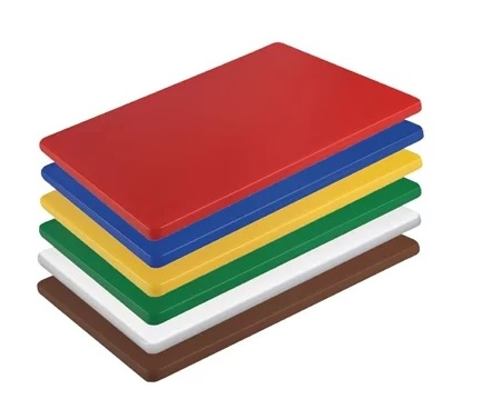 Hygiplas High Density Chopping Boards