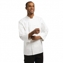 Chef Works Unisex Phoenix Chefs Jacket L