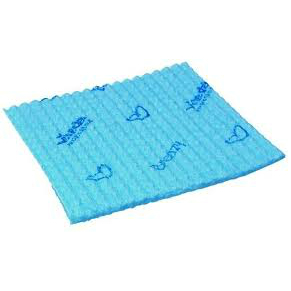 Vileda Breezy Cloth Blue Single Pack (25 cloths)