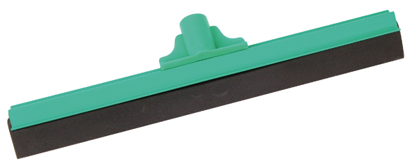 Abbey Hygiene Squeegee - Green