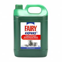 Fairy Liquid - 5 Litre
