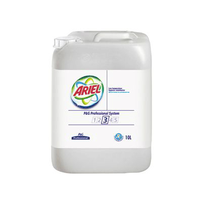 Ariel White Low Temperature Stainbuster 10L