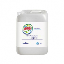 White Ariel Low Temp. Stainbuster 10Ltr.