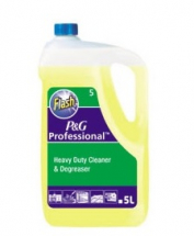 Flash Degreaser D5 - 3 x 5Ltr