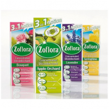 Zoflora Concentrated Disinfectant 12 x 56ml