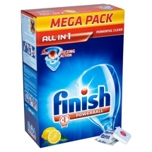 Finish Powerball Tablets x 78 Tablets