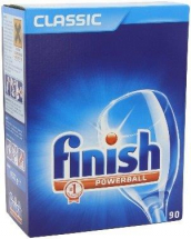 Finish Dishwasher Tablets x 86