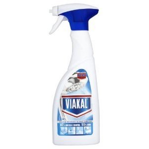 Viakal Limescale Spray - 10  x 750ml