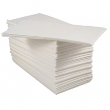 Luxury Airlaid Wash Wipe 1200 Sheets