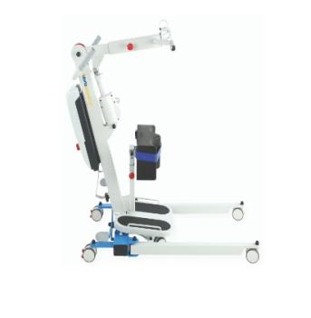 Alerta Stand 200 Power Lifter Hoist - Max User 200kg