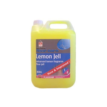 Seldon Floor Lemon Jell - 1 x 5L