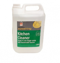 Selden Kitchen Cleaner 5L
