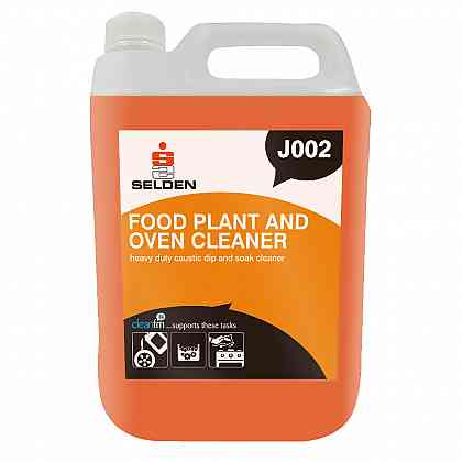 S20 DRAIN/OVEN CLEANER 5 LITRE