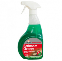 Bactercidal Bathroom Cleaner 6 x 750ml