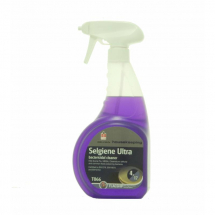 Selgiene Ultra Bactercidal Cleaner - 6 x 750ml