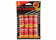 Fly Paper - Pack of 8