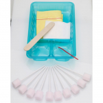Non Sterile Oral Hygiene Pack (SINGLE PACK)