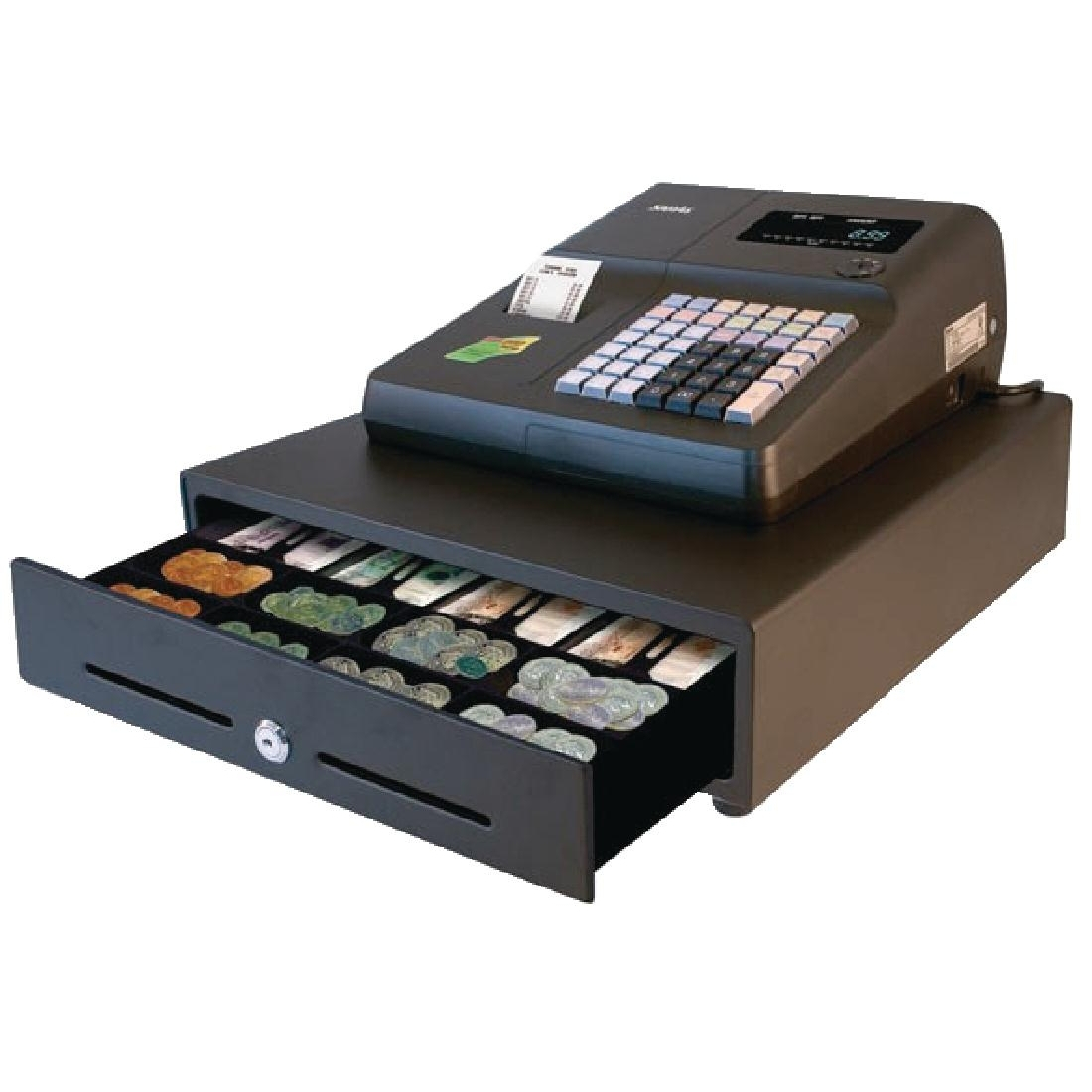Sam4s Cash Register ER-260