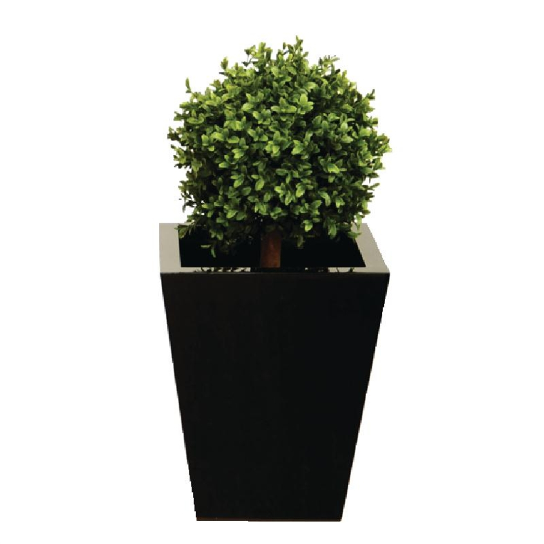 Artificial Topiary Boxwood Ball 420mm
