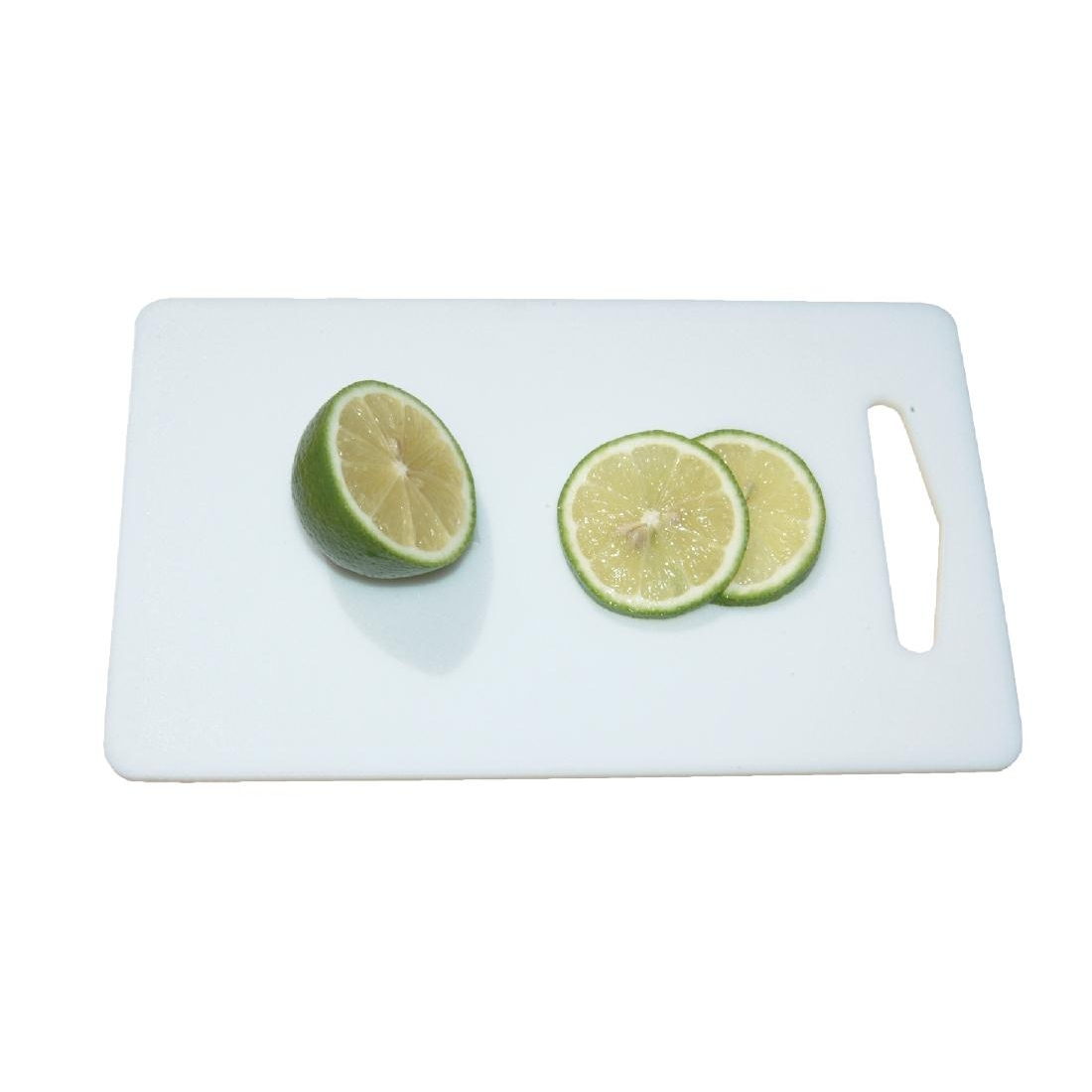 Low Density Cutting Board