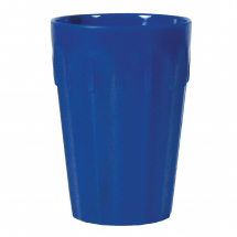 Kristallon Polycarbonate Tumblers Blue 142ml Pack Qty12