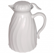 Kinox Connoisserve Insulated Jug 2Ltr White