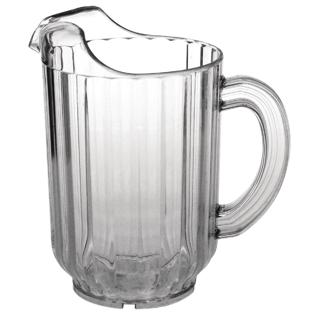 Kristallon Polycarbonate Pitcher 1.4Ltr