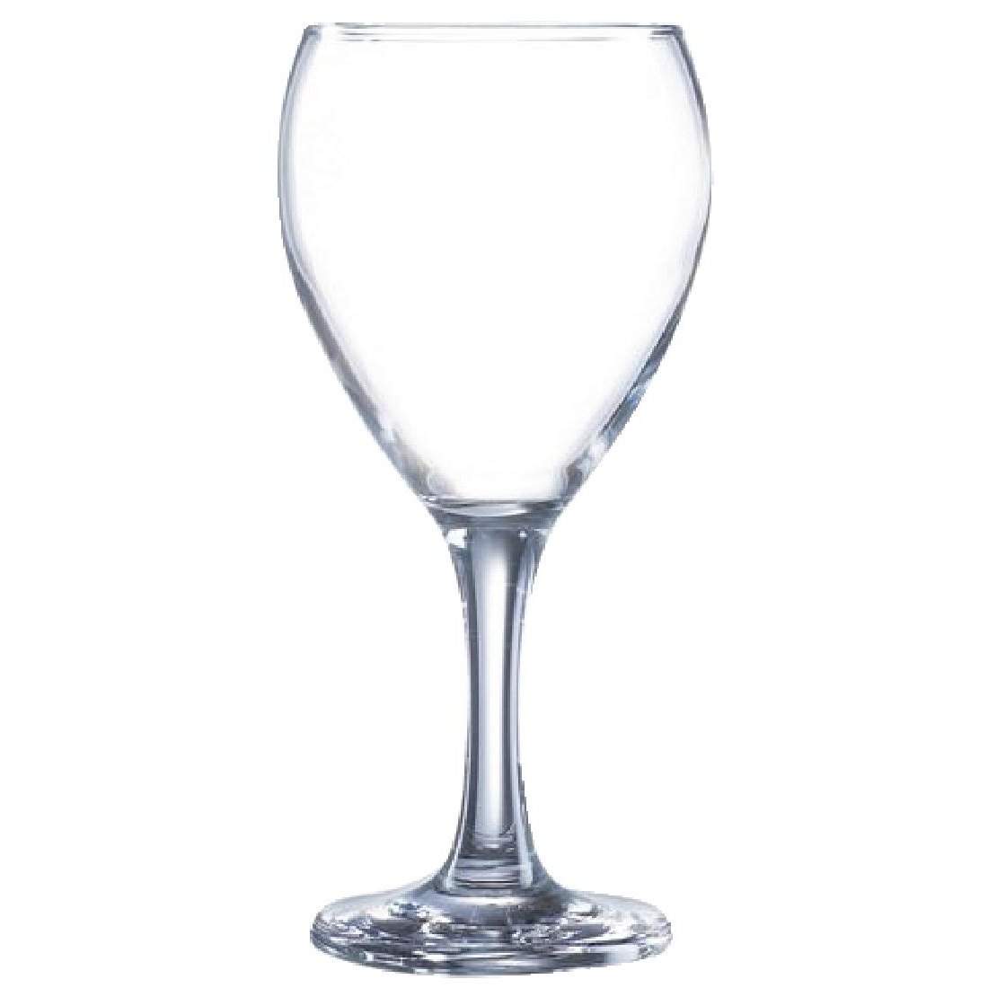 Arcoroc Seattle Wine Glasses 340ml