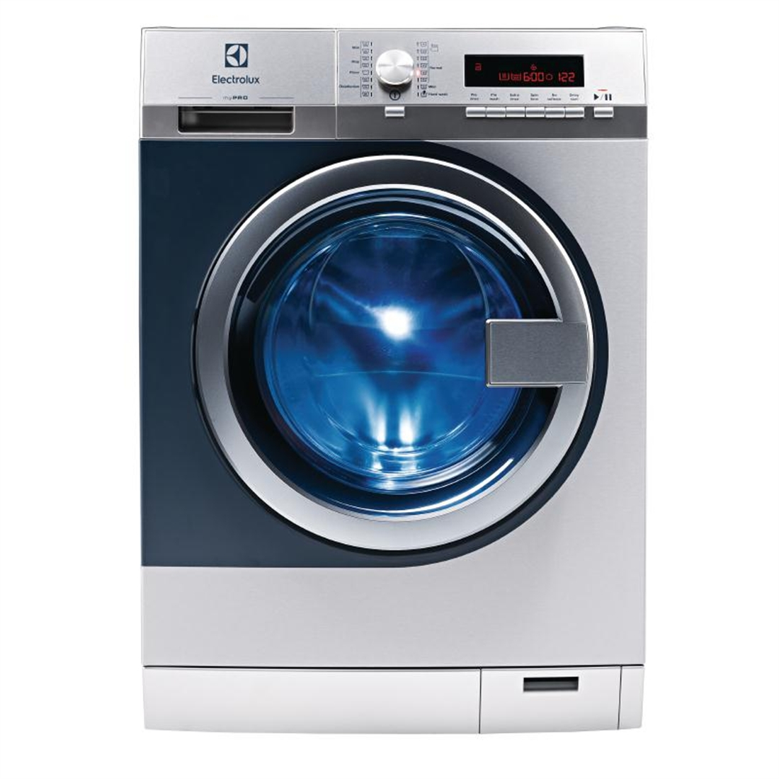 Electrolux myPRO Washing Machine WE170P With Pump