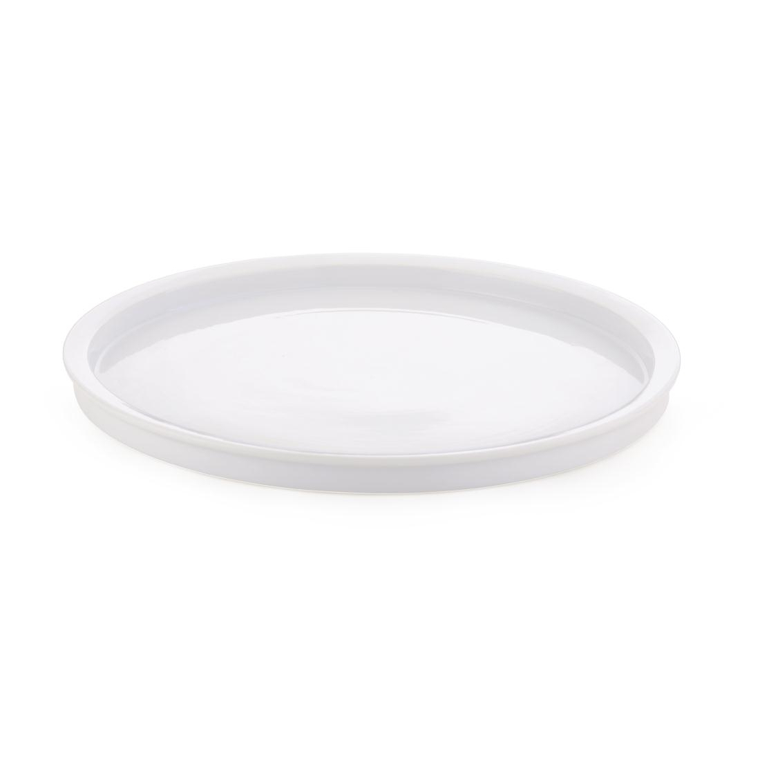Porcelain Cake Stand Plate 285mm