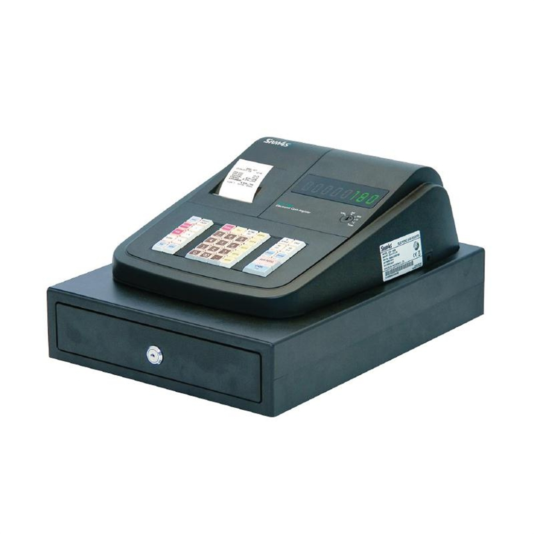 Sam4s Cash Register  ER-180US