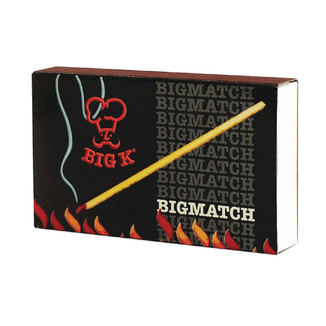 Big K Safety Matches