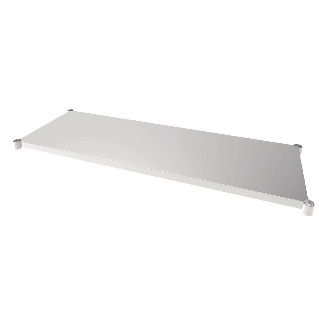 Vogue Stainless Steel Table Shelf 700x1800mm