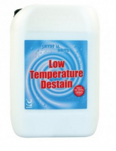 Crystalbrite Low Temp Destainer 10L