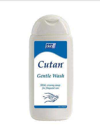 Cutan Gentle Wash 12 X 150ML