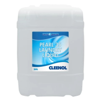 Crystalbrite Pearl 35 Laundry Detergent - 20L