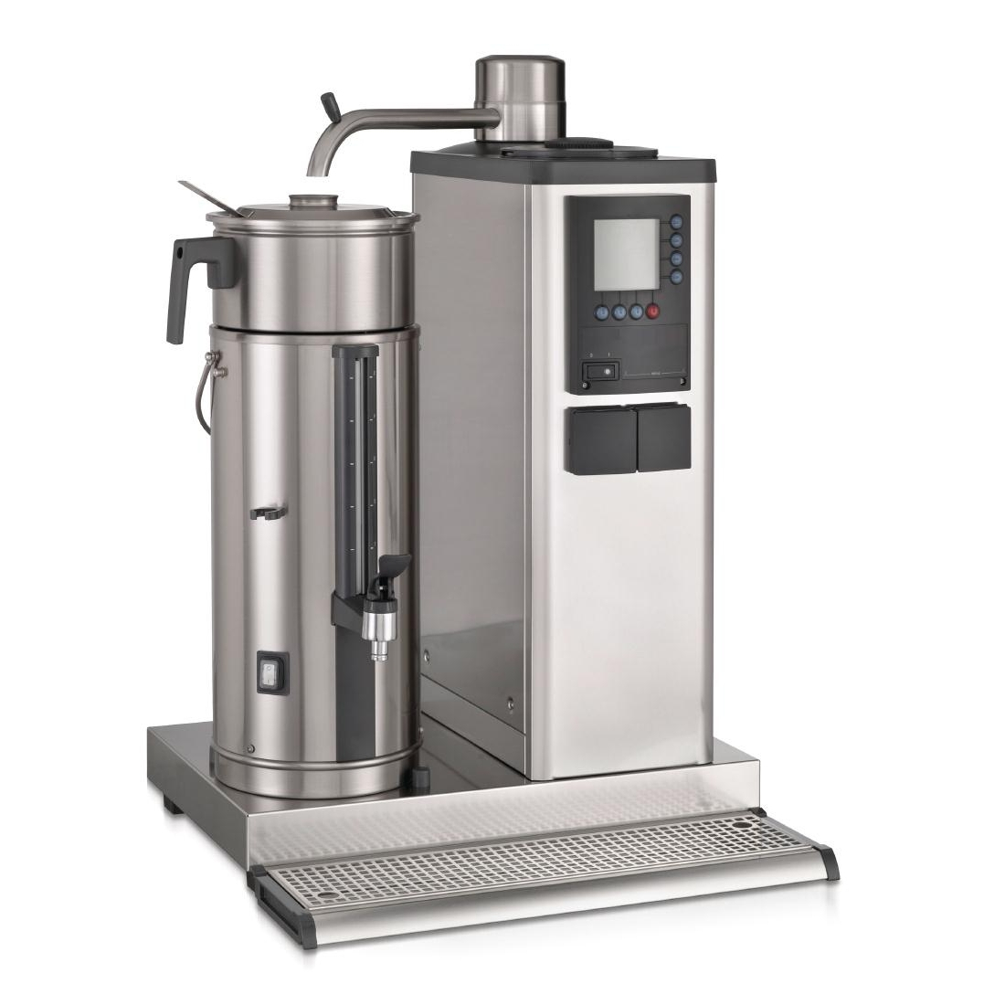 Bravilor B5 L Bulk Coffee Brewer with 5Ltr Coffee Urn Single Phase