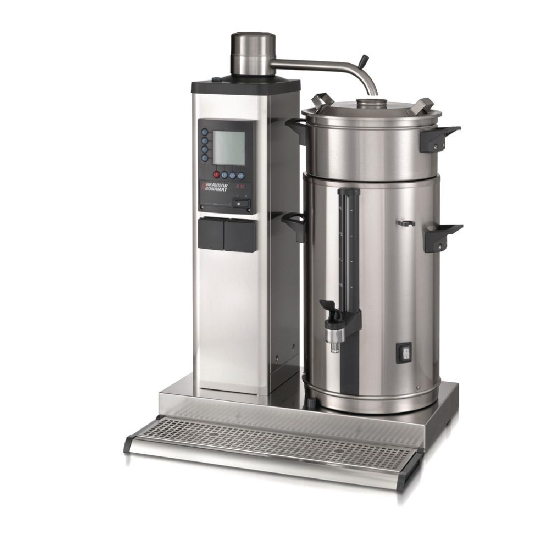 Bravilor B10 R Bulk Coffee Brewer with 10Ltr Coffee Urn Single Phase
