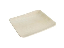 Biodegradable Fiesta PalmLeaf Plate 250mm (Pack of 100)