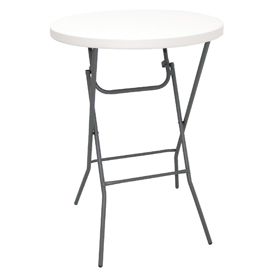 Bolero Foldaway Poseur Table