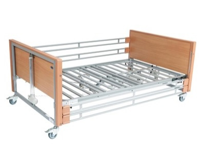 Bariatric Low Profiling Bed