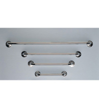 12 inch(30cm) Chromium Plated Steel Grab Rail 2.5cm diamete