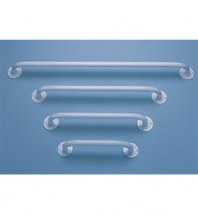 Plastic Coated Grab Rails 12 inch