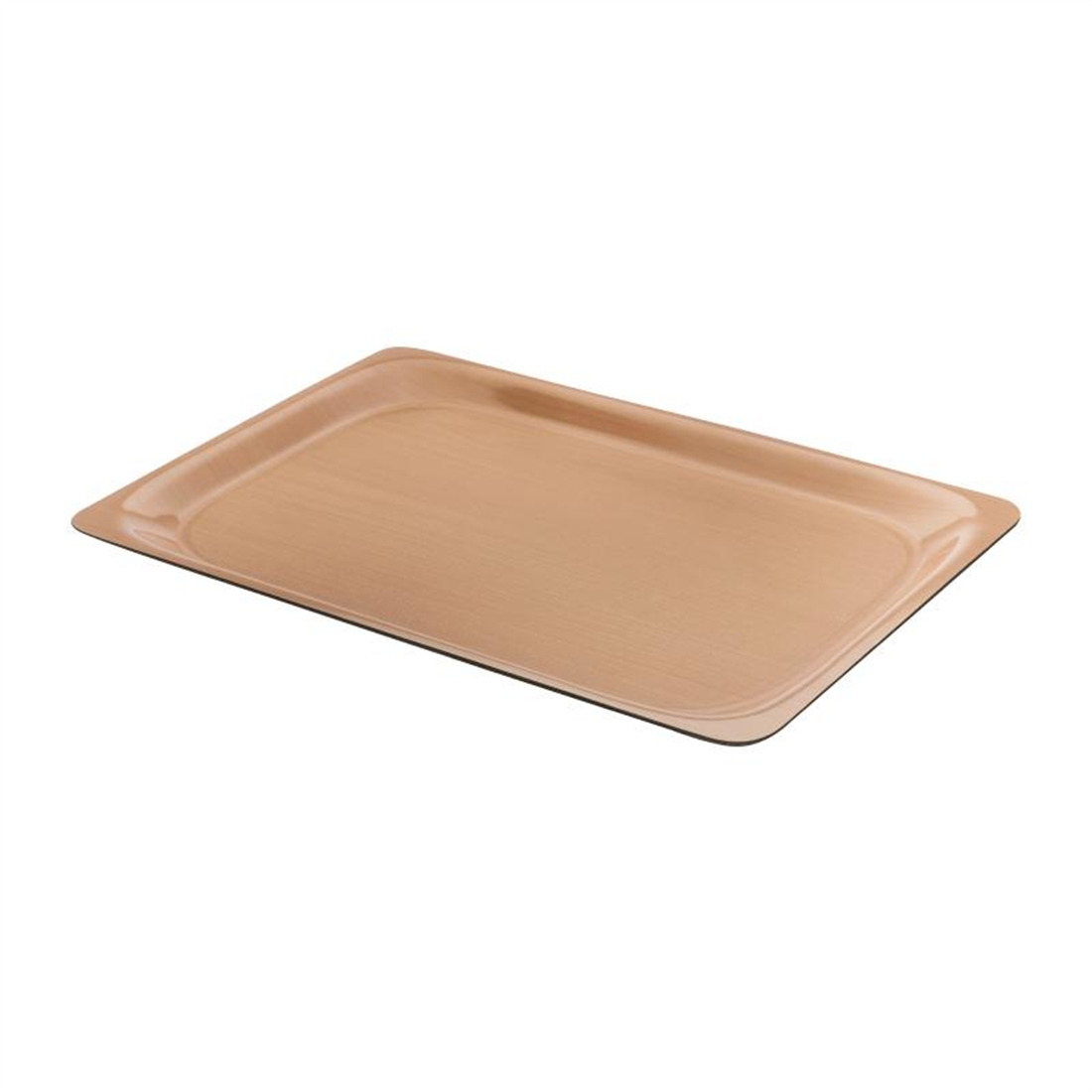 Cambro Mykonos Food Tray Birch 380mm